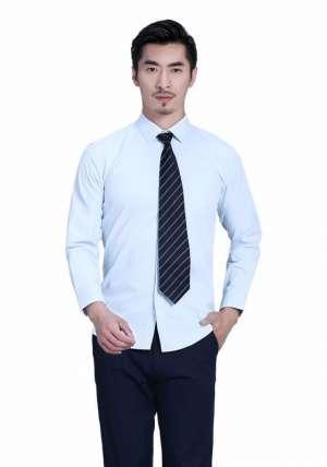 设计师教你怎样区别礼服衬衫与普通衬衫
