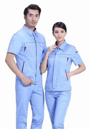 专业人士介绍上班为什么要穿着定做工作服