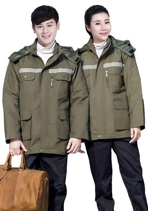 定做冬季工作服的时候都有哪些要求呢?